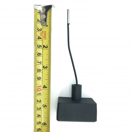 Digital Probe Thermometer with Silicone Housing (suits thermowell KL07351)