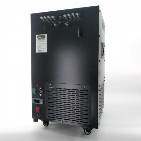 Icemaster G40 Glycol Chiller main front image
