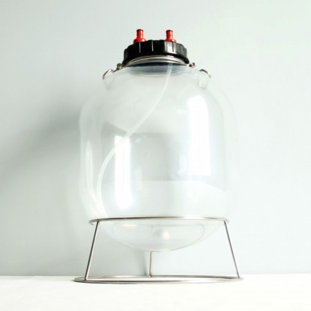 FermZilla - 30L - All Rounder - Pressure Rated Keg/Fermenter - Better than the Snub Nose!
